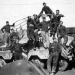 Panzerfunkwagen SdKfz 263