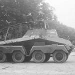 SdKfz 263 Schwerer Panzerspahwagen (8-Rad)
