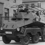 SdKfz 263 WH 166619