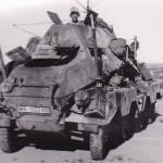 afrika korps sdkfz 263 DAK