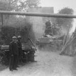 sd kfz 263 France 1940