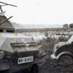 sd kfz 263 wehrmacht
