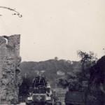 sdkfz 263 Brest France