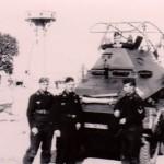 sdkfz 263 Funkspahwagen