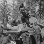 sdkfz 263 Schwere Panzerfunkwagen 8 rad