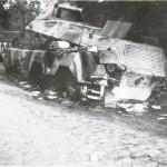 sdkfz 263 destroyed