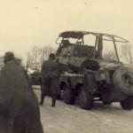 sdkfz 263 funkwagen in winter