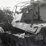 sdkfz 263 german armored car