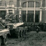sdkfz 263 german armoured command vehicle
