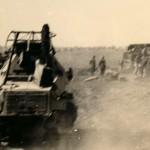 sdkfz 263 in battle