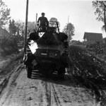 sdkfz 263 radio armored car 8×8