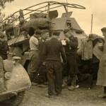 sdkfz 263 wehrmacht car