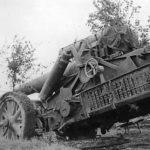 17 cm Kanone 18 1