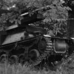 15 cm schwere Feldhaubitze sFH 13/1 auf Lorraine Schlepper (f) SdKfz 135/1