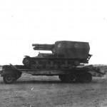 Sd.Kfz.135/1 typ 15cm sFH 13/1 auf Fahrgestell Lorraine