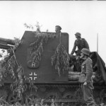 Bison Eastern Front 1942