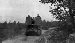 Bison SFL 15cm sIG 33 SPG of 7 Panzer Division
