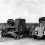 Bison Western Front 1940