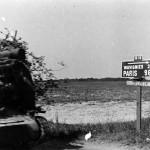 Sturmpanzer I Bison Wavignies Gruppe Sponeck of sIG Kompanie 706