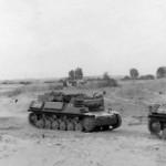 Sturmpanzer II Bison 15cm sIG33 auf Fahrgestell PzKpfw II (Sf)