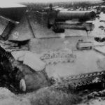 15cm sIG 33 auf Panzer III of the Afrika Korps 3