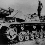15cm sIG 33 auf PzKpfw III DAK