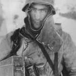 Wehrmacht soldier Eastern Front
