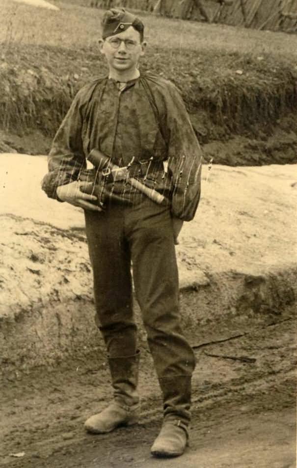 Wehrmacht soldier 8