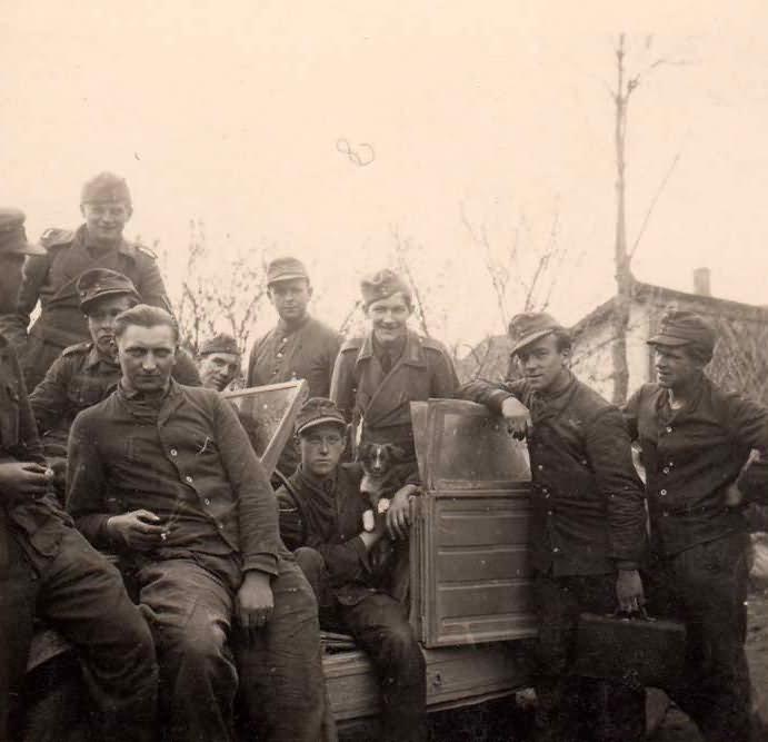 wehrmacht soldiers 16