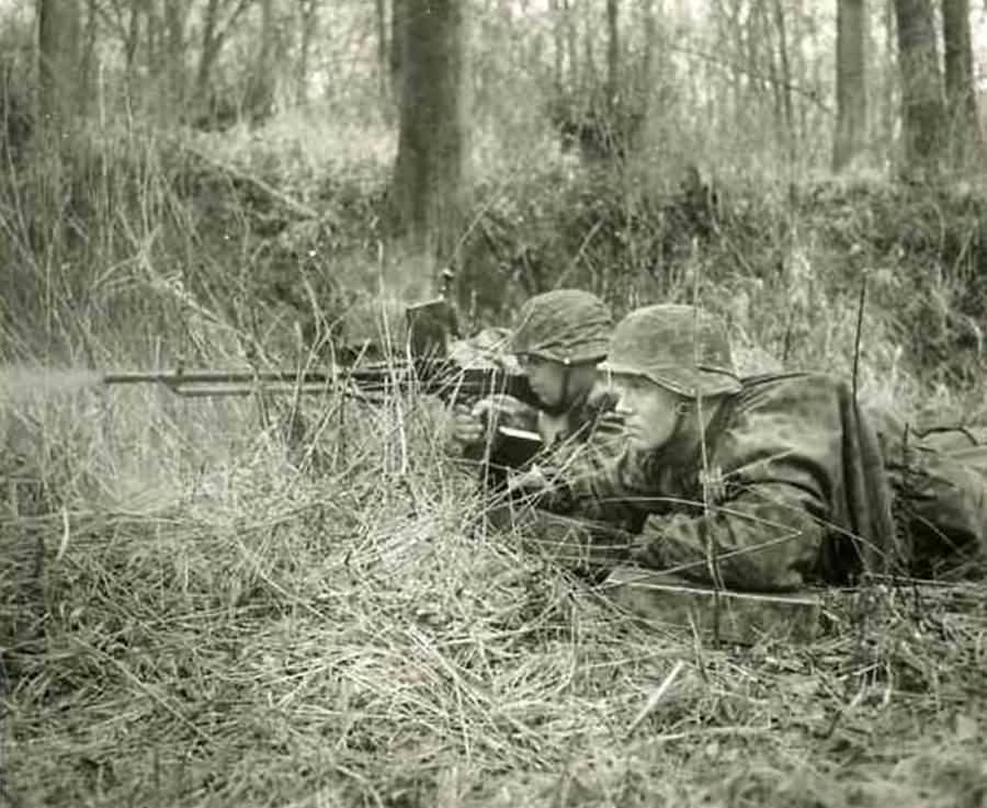 Wehrmacht soldiers 24