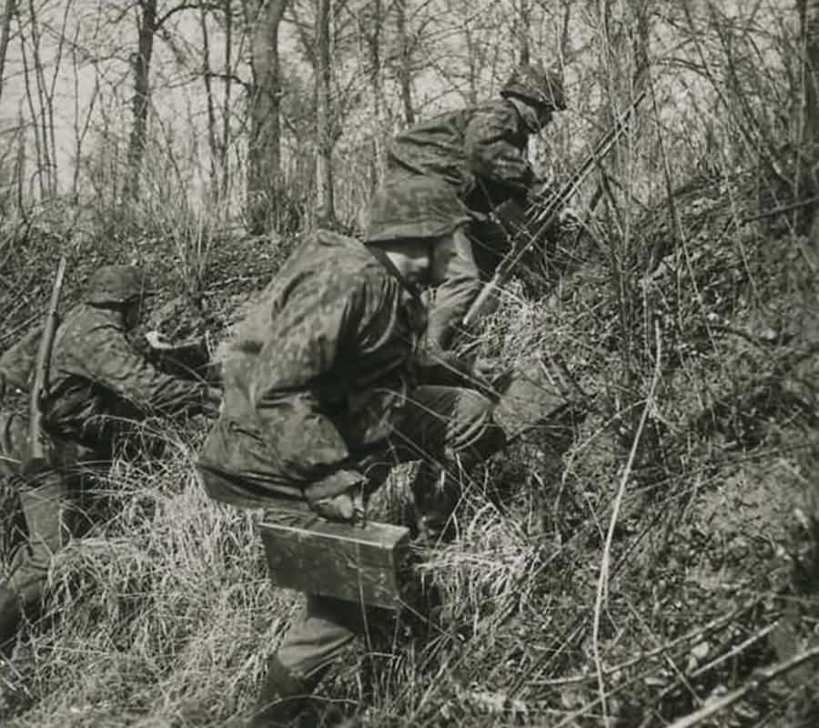 wehrmacht soldiers 25