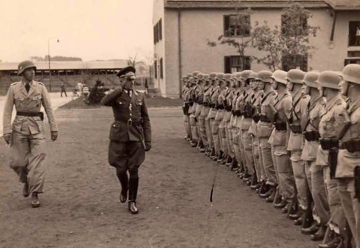 wehrmacht troops italy