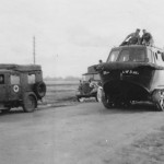 Early LWS number 500 – Land Wasser Schlepper on the Eastern Front