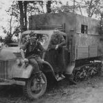 Ford Maultier 2