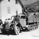 Ford Maultier 3