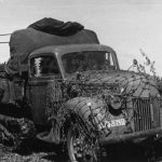 Sd Kfz 3 Ford Maultier