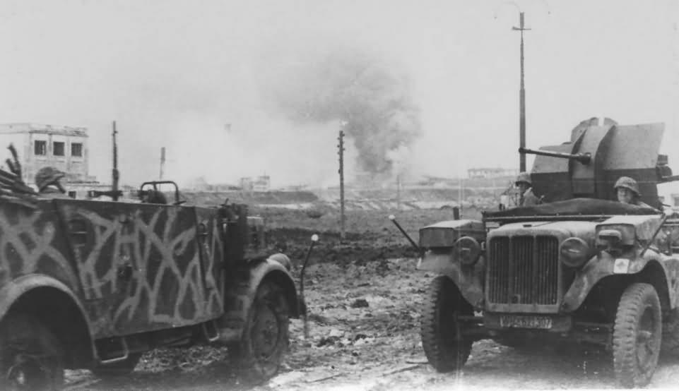 SdKfz 10/5 flak 20mm 6
