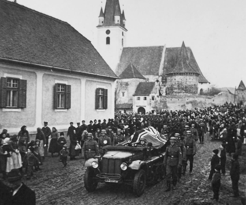 Zugkraftwagen 1to SdKfz 10 Yugoslavia 1941