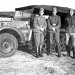 Demag D7 Sd.Kfz. 10 half-tracked prime mover