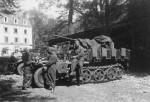 Sd.Kfz.10/4 leichter Zugkraftwagen 1t halftrack 2
