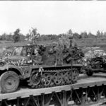 SdKfz 10 with Pak 38 (5 cm Panzerabwehrkanone 38 (L/60)) 1942