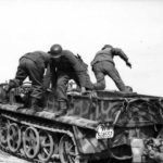 SdKfz 10 WH-568557 with Pak 1944 – Eastern Front
