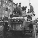 Leichter Schutzenpanzerwagen Sdkfz 250