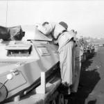 leichter Schützenpanzerwagen (3.7 cm PaK) SdKfz 250/10 Italy