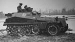 SdKfz 253 Leichter Beobachtungspanzerwagen
