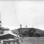SdKfz 253 eastern front 1941
