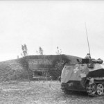 SdKfz 253 eastern front 1941 Operation Barbarossa