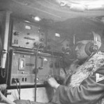 SdKfz 253 interior eastern front 1941