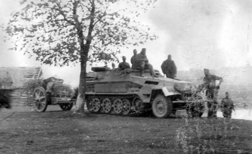 SdKfz 251/4