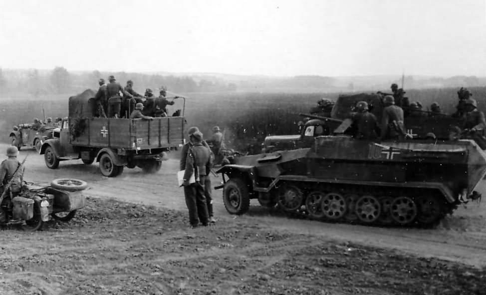 Sdkfz 251 2